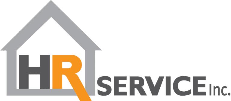 hr service inc logo
